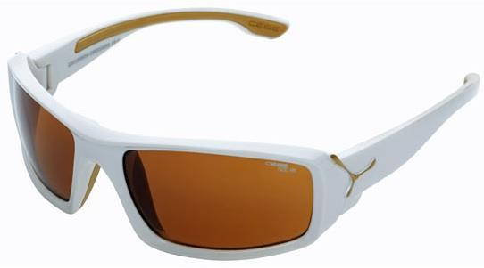 Cebe Excursıon Güneş Gözlük Parlak Beyaz Frame Lens1500 Brow Cbexcur3