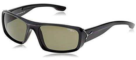 Cebe Expedıtıon Güneş Gözlük Parlak Siyah Frame Lens1500 Gre Cbexpe6
