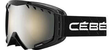Cebe Hurrıcane Kayak Snowboard Gözlük L Siyah Nxt Varıochrom Cbg40