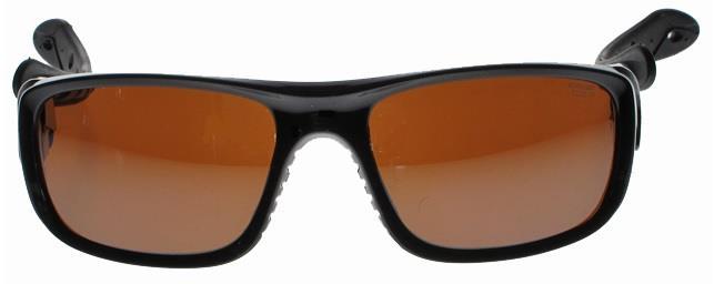 Cebe İce Güneş Gözlük Parlak Siyah Grey 2000 Brown Ar Cb048920006