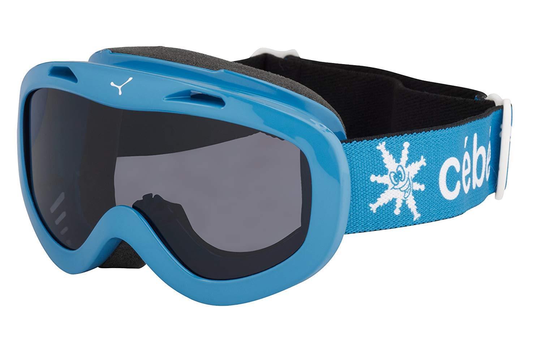 Cebe Jerry Kayak Snowboard Gözlük Cyan Dark Grey Cb1096S147