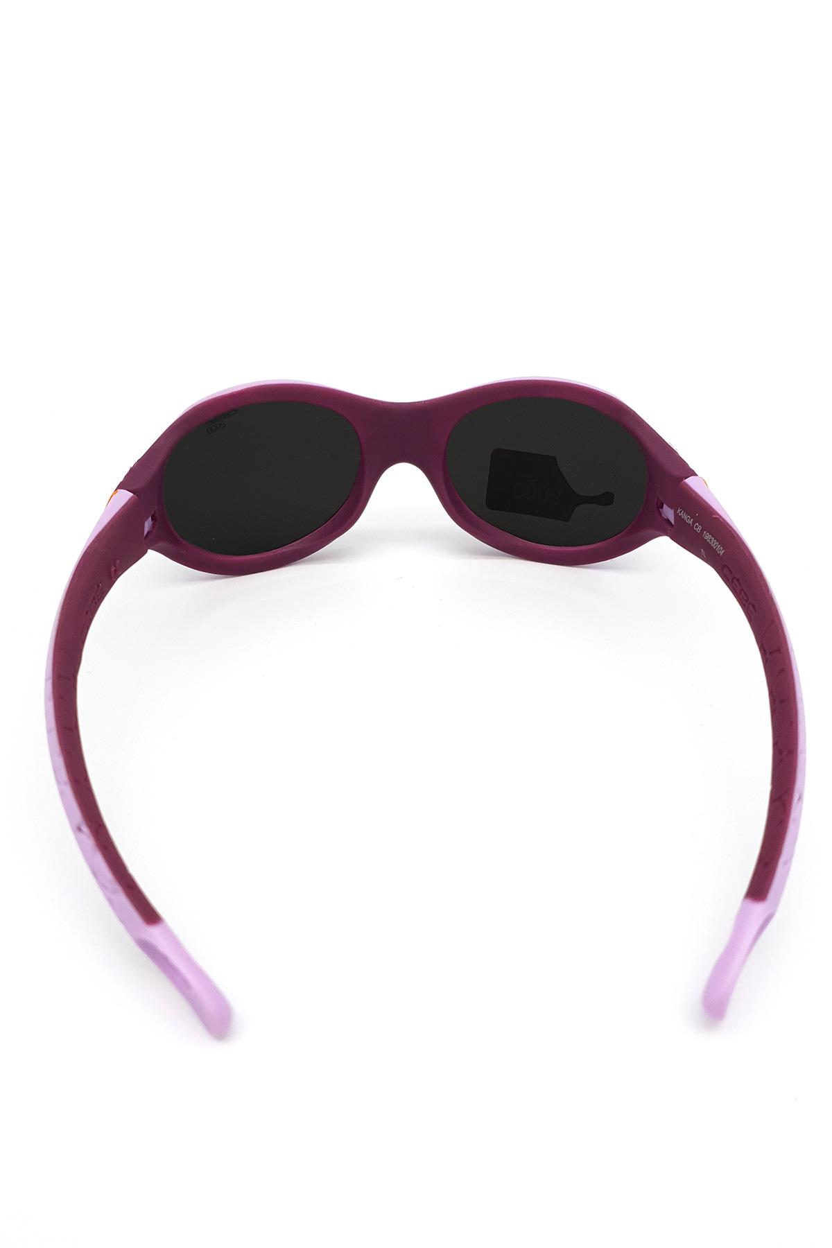 Cebe Kanga Çocuk Gözlük Pembe 2000 Grey Cb198300104