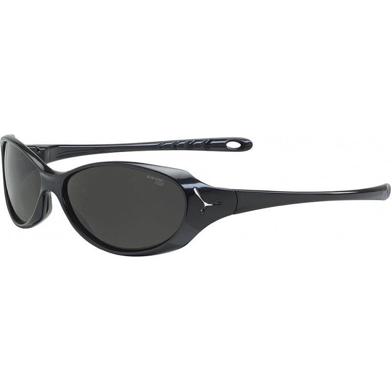 Cebe Koala Güneş Gözlük Parlak Glossy Siyah 1500 Grey Cb1981Pz1
