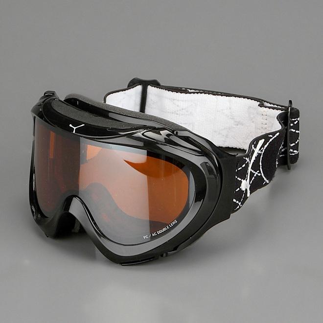 Cebe Mystic Kayak Snowboard Gözlük M Siyah Kavuniçi Cb1578B023M