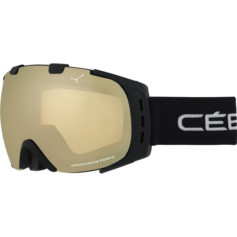 Cebe Orıgıns Kayak Snowboard Gözlük M Siyah& Beyaz Nxt Varıo Cbg88