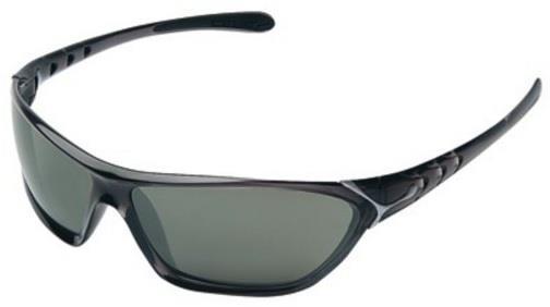 Cebe Pırana Güneş Gözlük Crystal Siyah 1500 Grey Ar Cb179500096