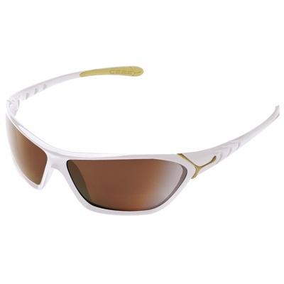Cebe Pirana Güneş Gözlük Parlak Beyaz / Gold 1500 Cb179520106