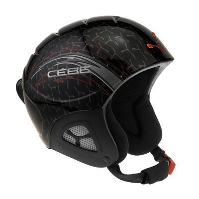 Cebe Pluma Kayak Snowboard Kask 50 52Cm Çocuk Eco Yarışbase C11196985052