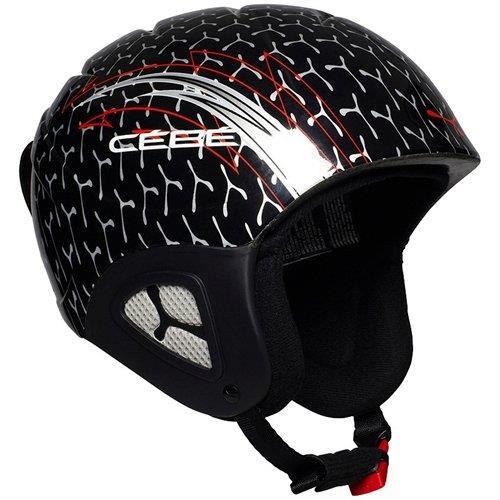Cebe Pluma Kayak Snowboard Kask 52 54 Cm Çocuk Basic C11196985254