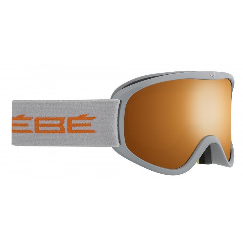 Cebe Razor Güneş Gözlük M Grey Oranj Cbg66