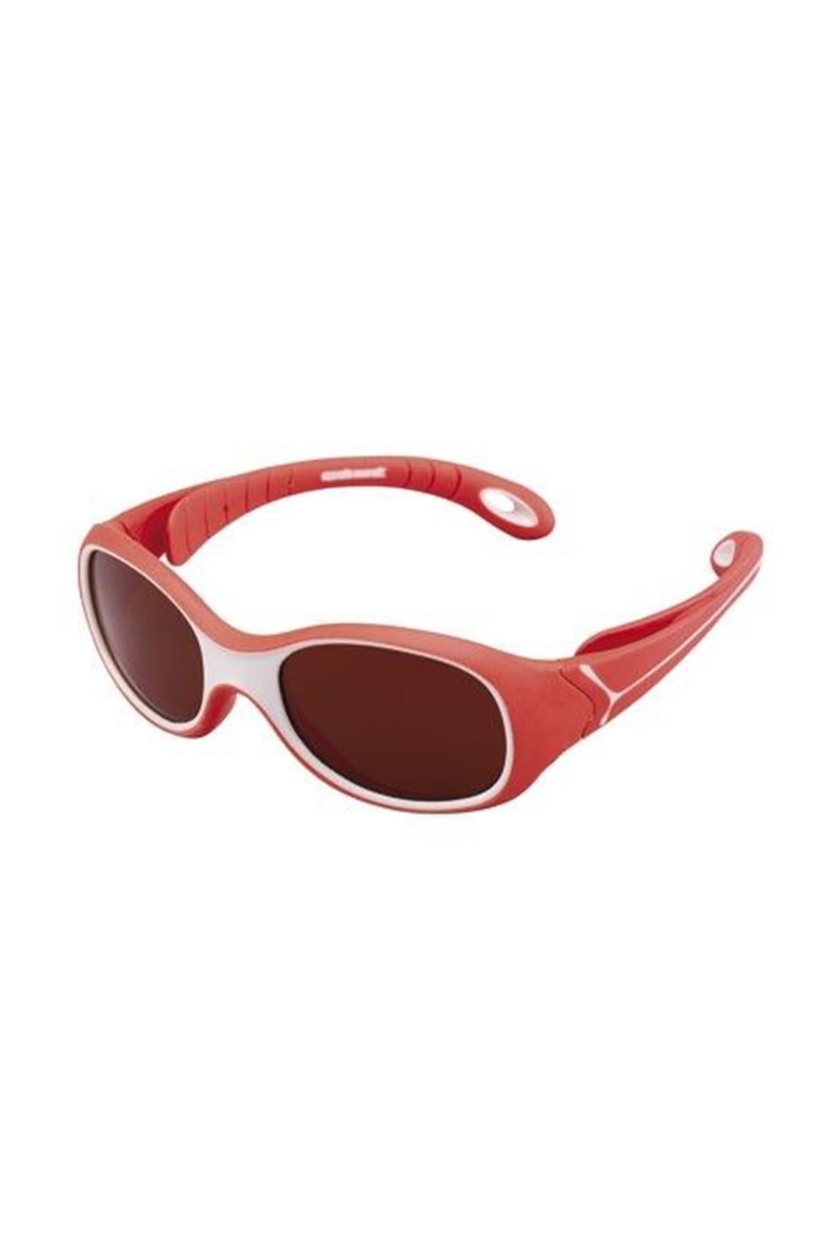 Cebe Skimo Çocuk Gözlük Kırmızı 2000 Melanıne Cbskimo4