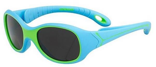 Cebe Skimo Çocuk Gözlük Mavi Yeşil Cbskimo6