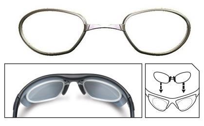 Cebe Strix Güneş Gözlük Cougar Modelleri İçin Numaralı Cam K Cb659300049