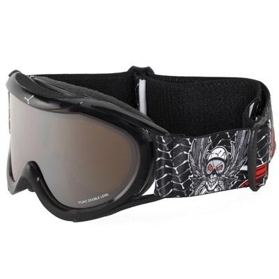 Cebe Super Kayak Snowboard Gözlük Marwin Siyah Kah Cb1060B024