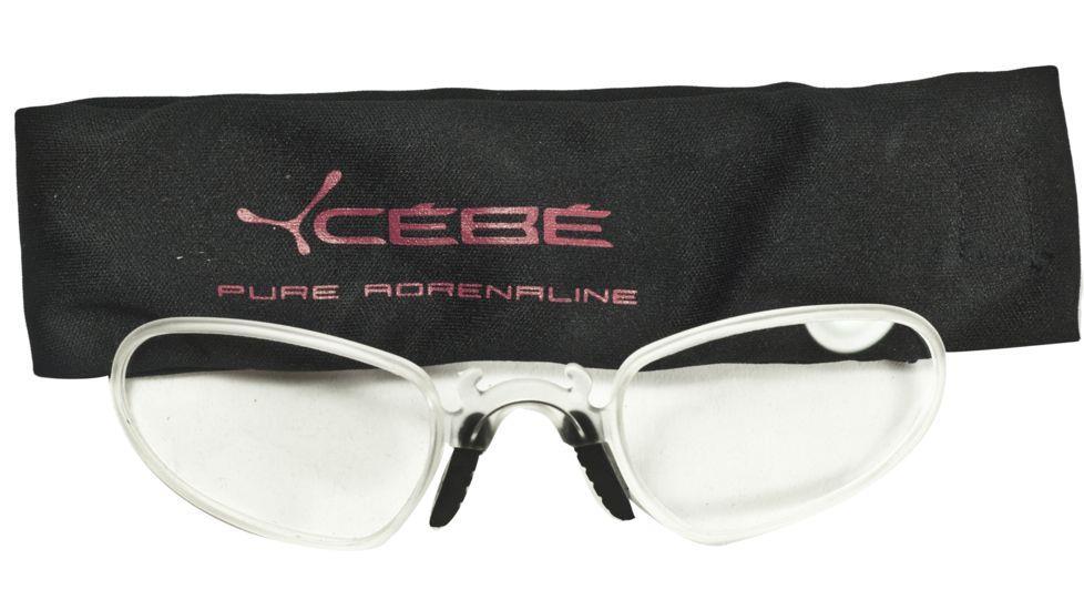 Cebe Wild Güneş Gözlük Cinetik Rx Lens Çerçesi Cbclip1