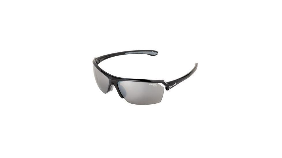 Cebe Wild Güneş Gözlük Siyah 1500 Grey Flash Clear Yellow Cbwild5