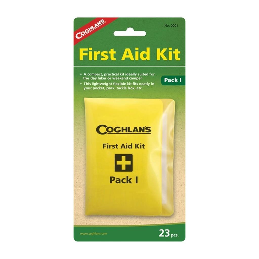 Coghlans Pack İ Fırst Aıd Kıt C-0001