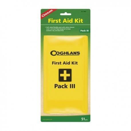 Coghlans İlk Yardım Kiti Pack İii C-0003