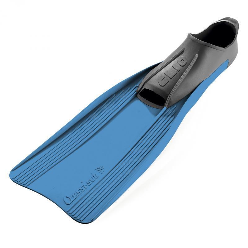 Cressi Sub Palet Clio Blue 35/36 Mrca102035