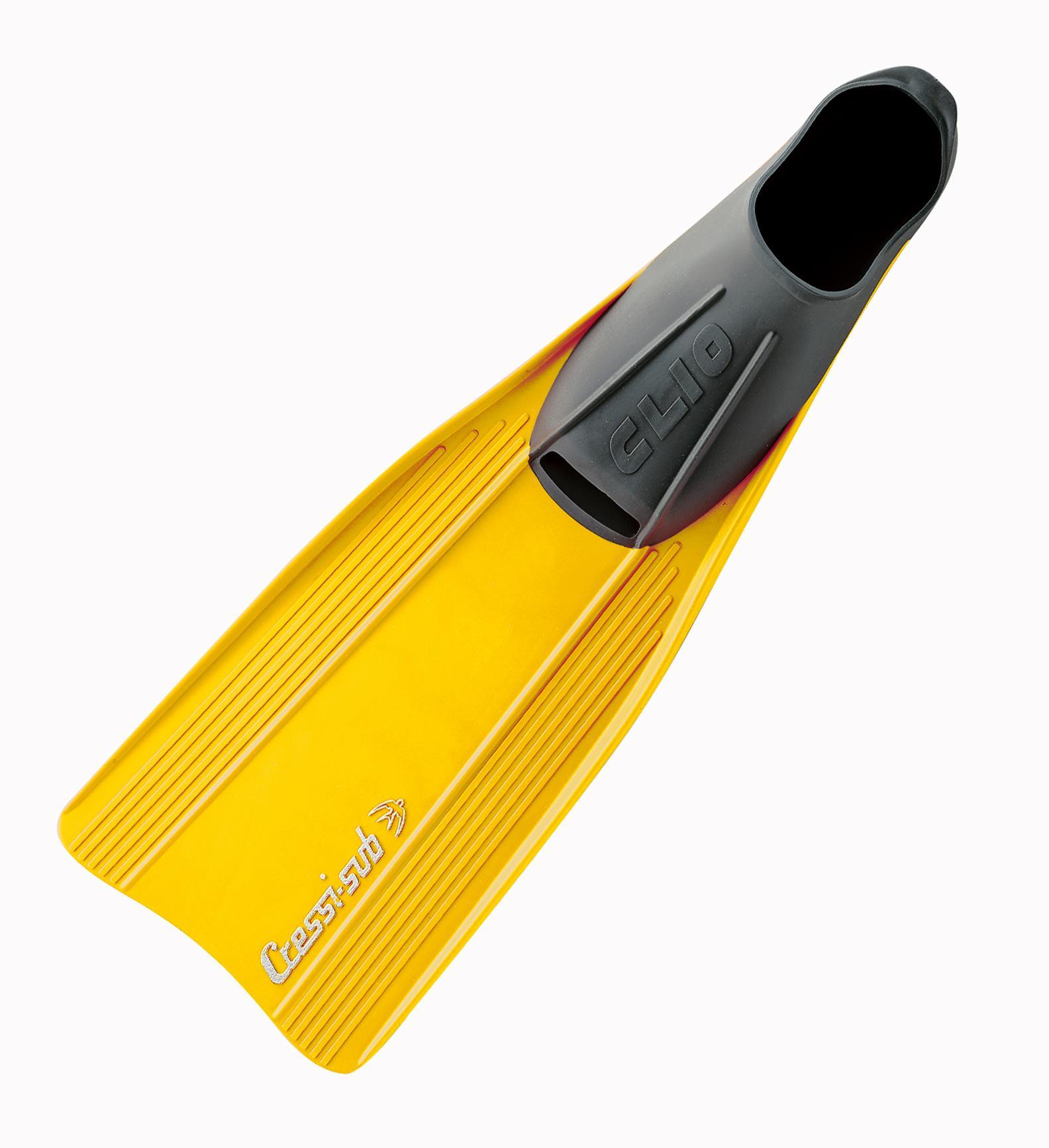 Cressi Sub Palet Clio Yellow 30/32 Mrca101030