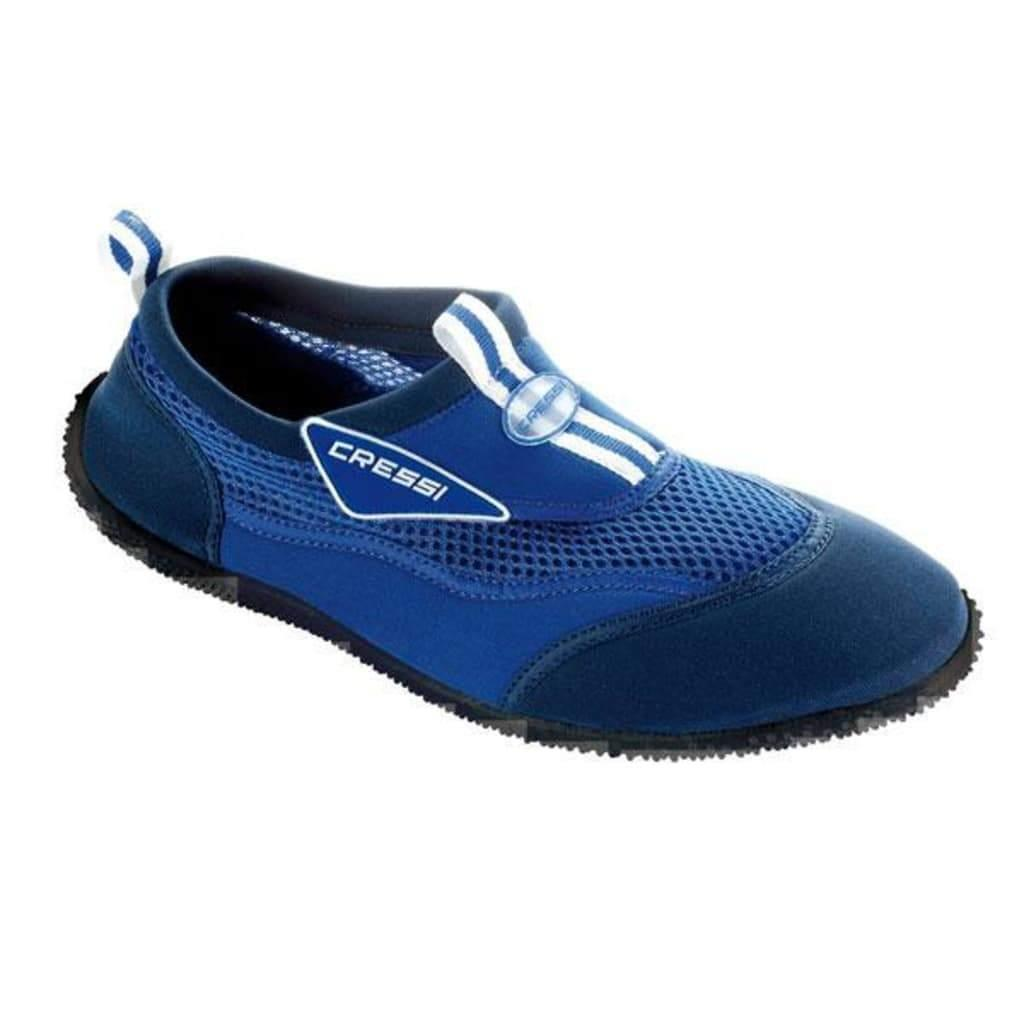 Cressı Tulum Shoes Blue No:45 Crsvb949945