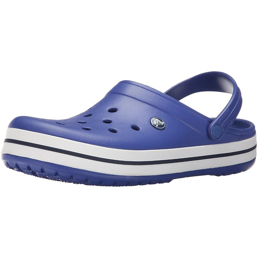 Crocs Crocband Unisex Mavi CR0007-4BE