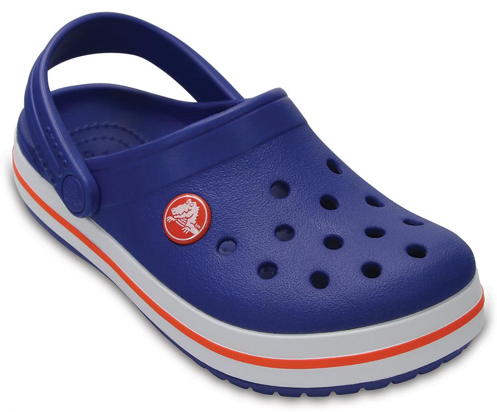 Crocs Crocband Çocuk Mavi CR0147-4O5