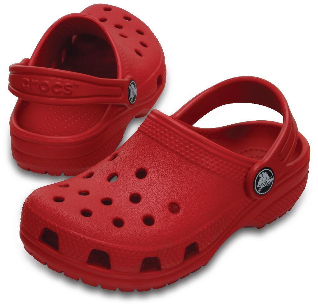 Crocs Classic Clog K Sandalet Cr0383-6En