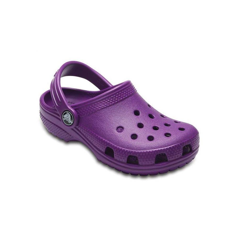 Crocs Classic Clog K  Çocuk Terlik