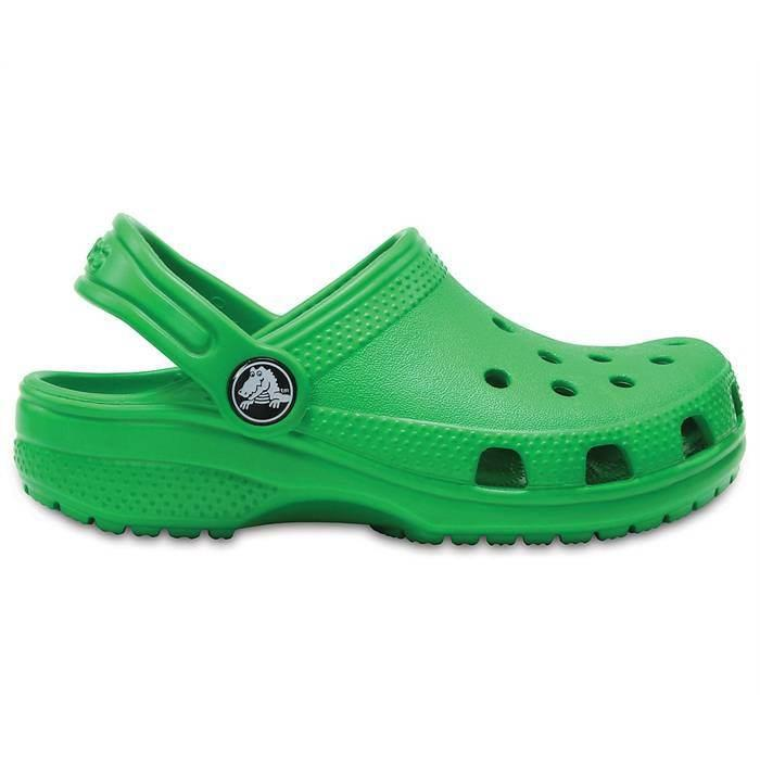 Crocs Classic Clog KÇocuk  Terlik