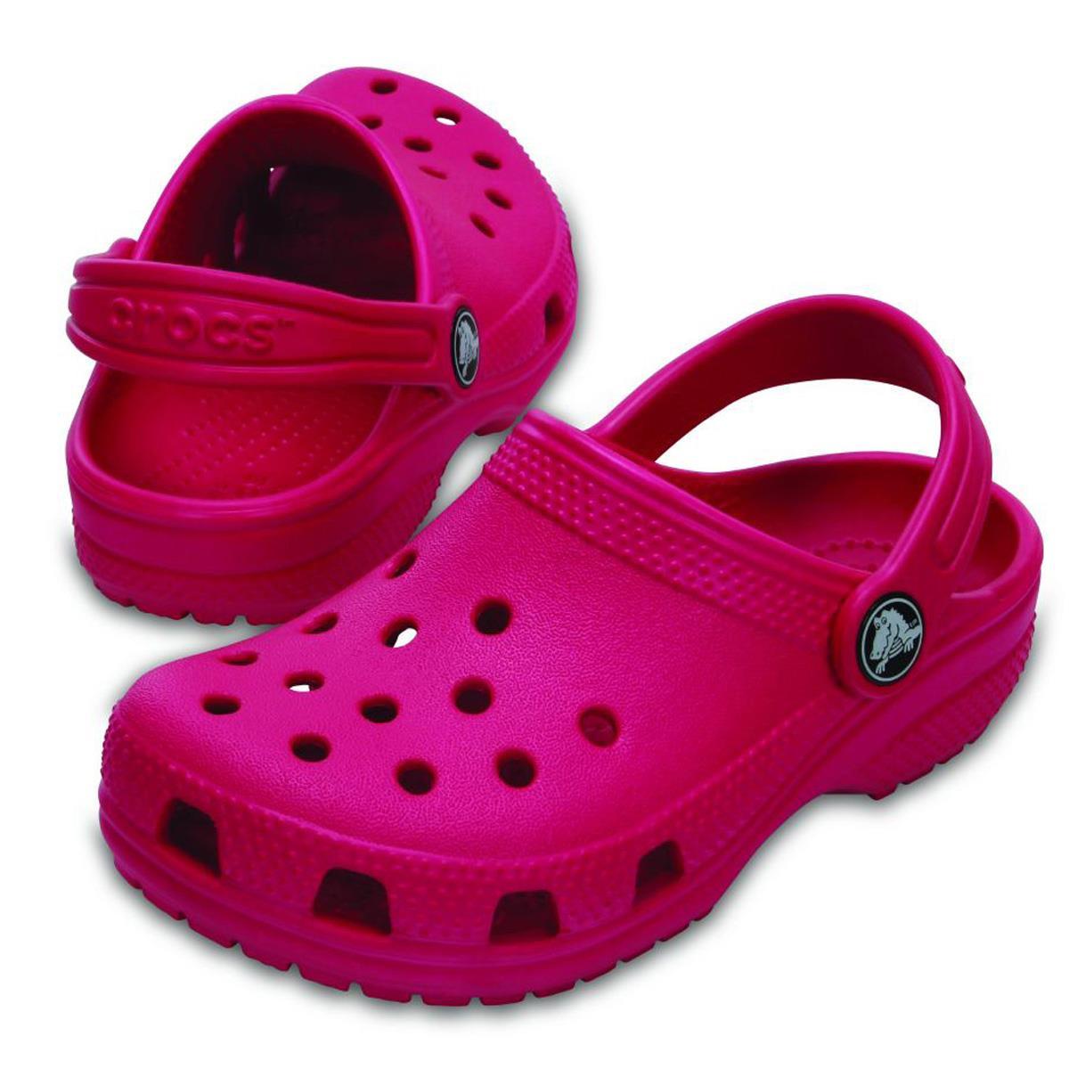 Crocs Classic Clog K ÇOCUK Terlik CR0927 6XO