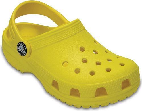 Crocs Classic Clogs Çocuk Terlik Cr0146-7C1