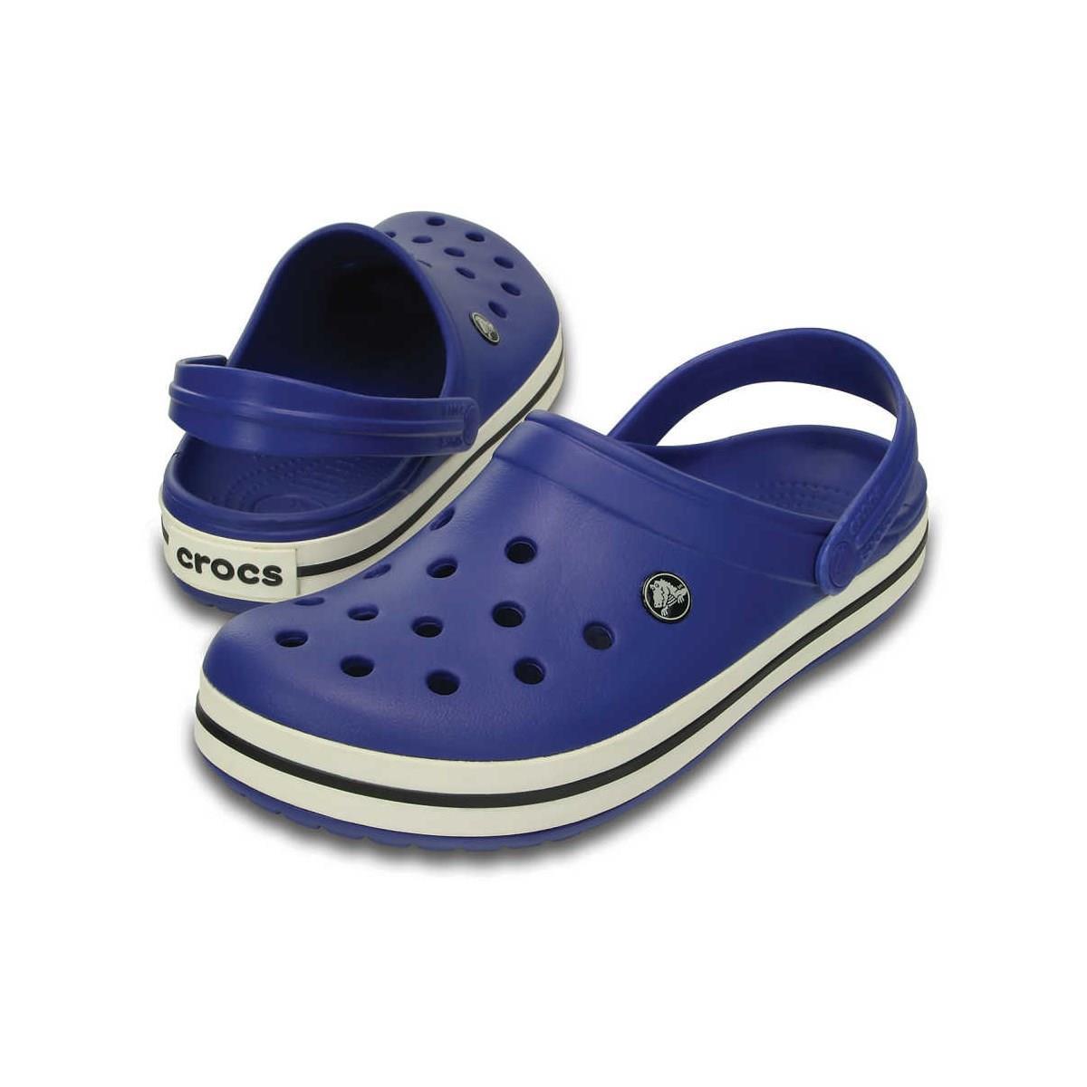 Crocs Crocband Clog K Sandalet Cr0384-50L