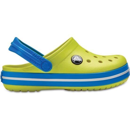 Crocs Crocband Clog K Sandalet Cr0384-73E