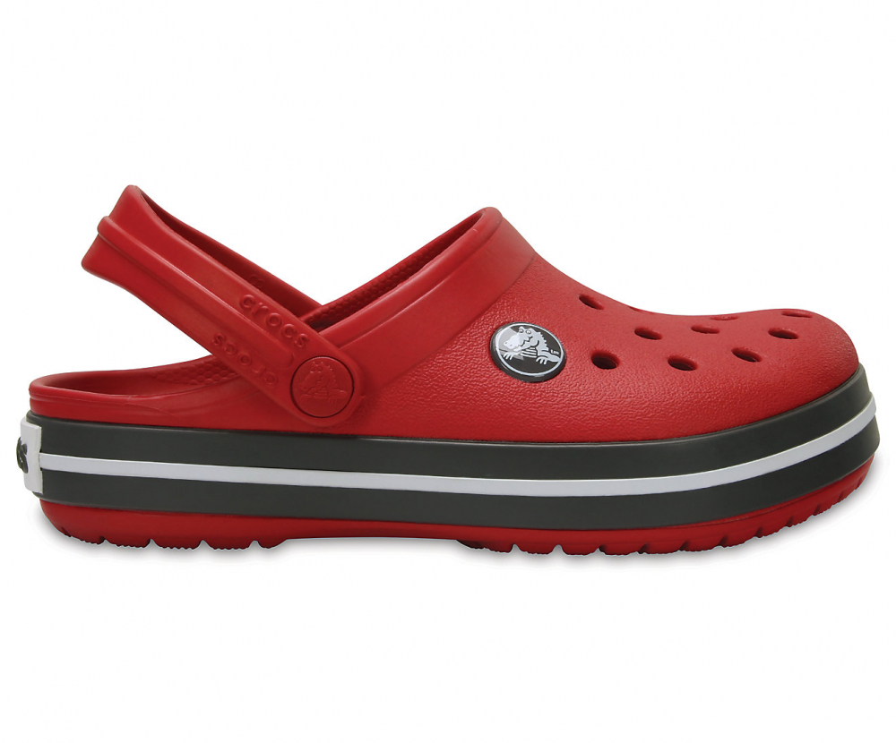 Crocs Crocband Comfortable Clogs Çocuk Terlik Cr0147-6İb