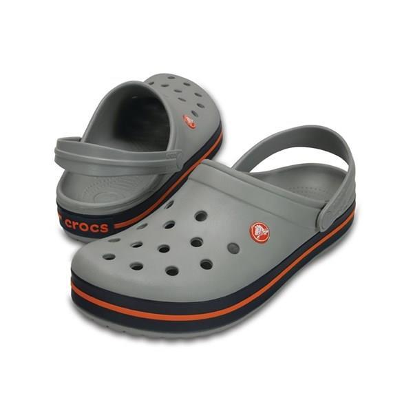Crocs Crocband Sandalet Cr0320-01U