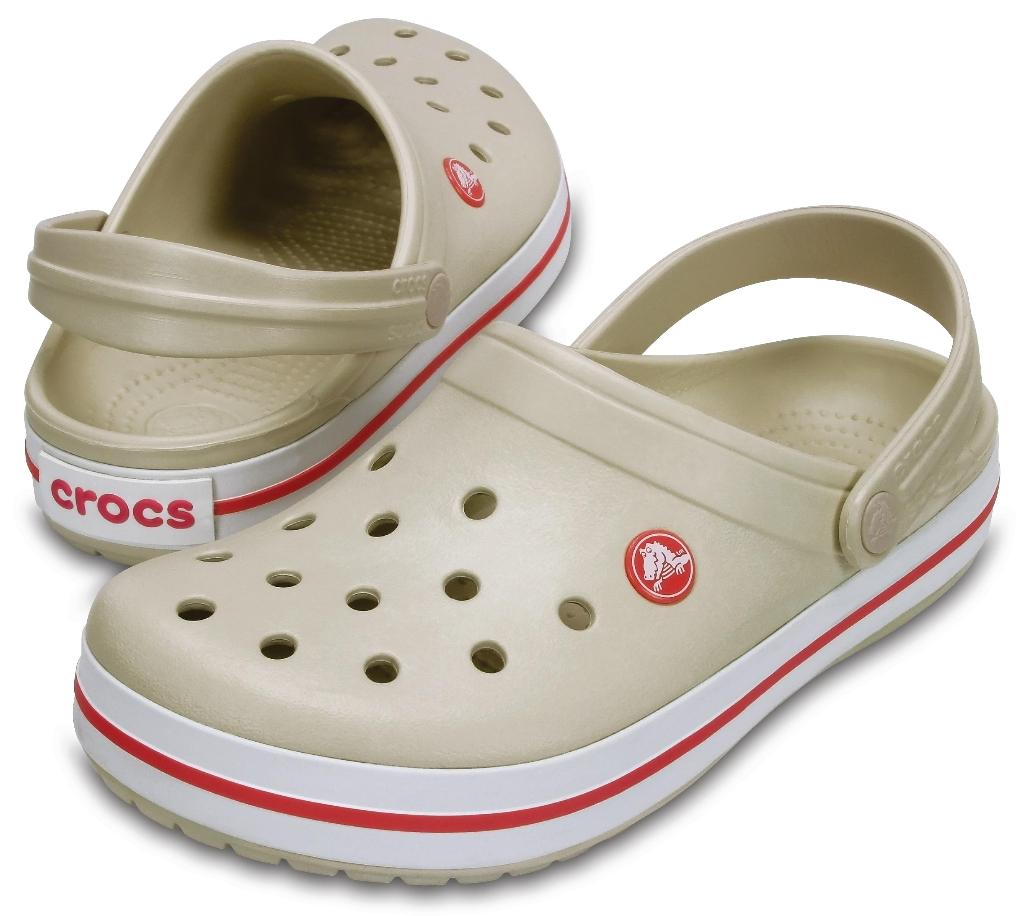 Crocs Crocband Sandalet Cr0320-1As