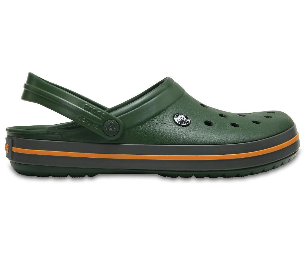 Crocs Crocband Sandalet Cr0320-35O