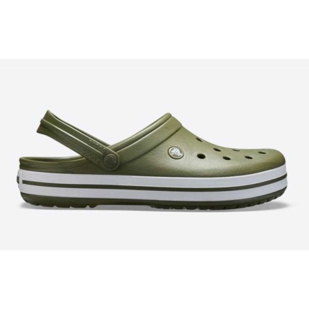 Crocs Crocband  Unisex Terlik CR0724 37P