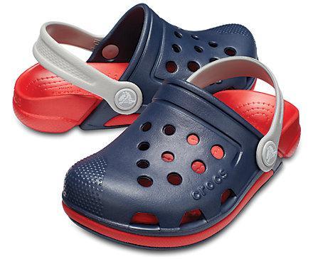 Crocs Electro İii Clog K Sandalet Cr0419-4Ba