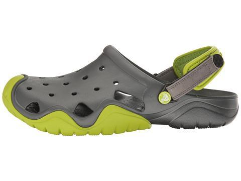 Crocs Swiftwater Clog M Cr0020-328