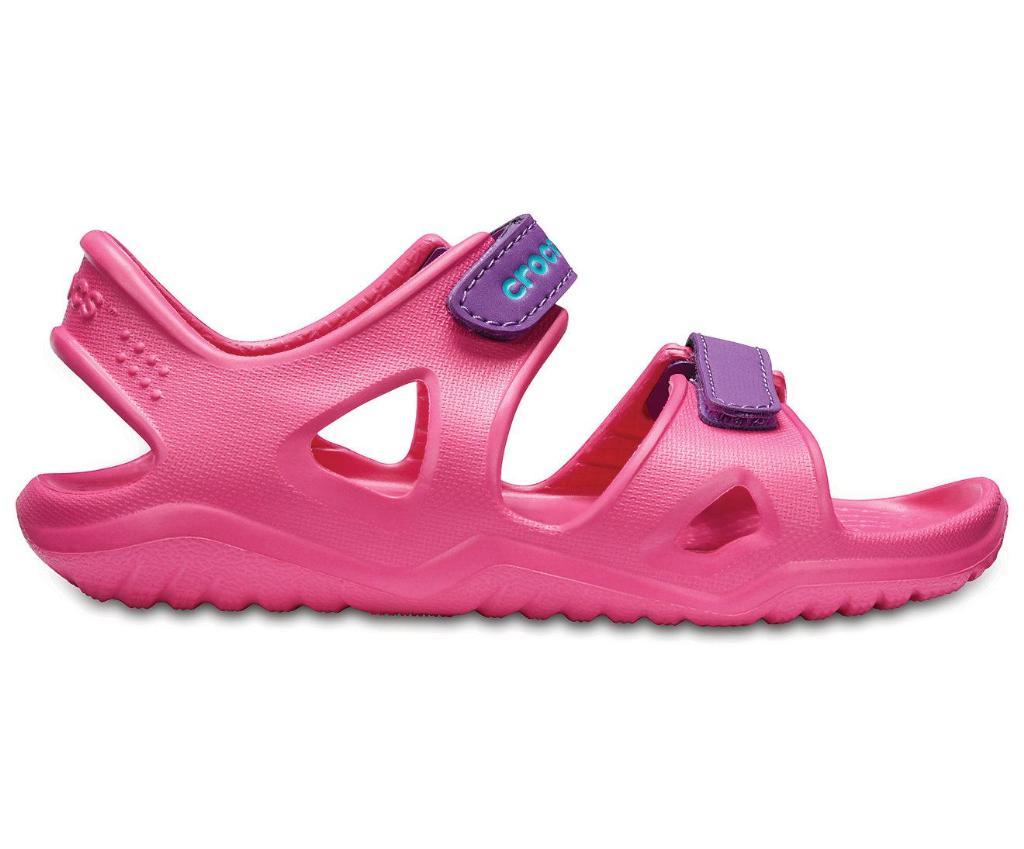 Crocs Swiftwater River Sandal K Sandalet Cr0416-60O