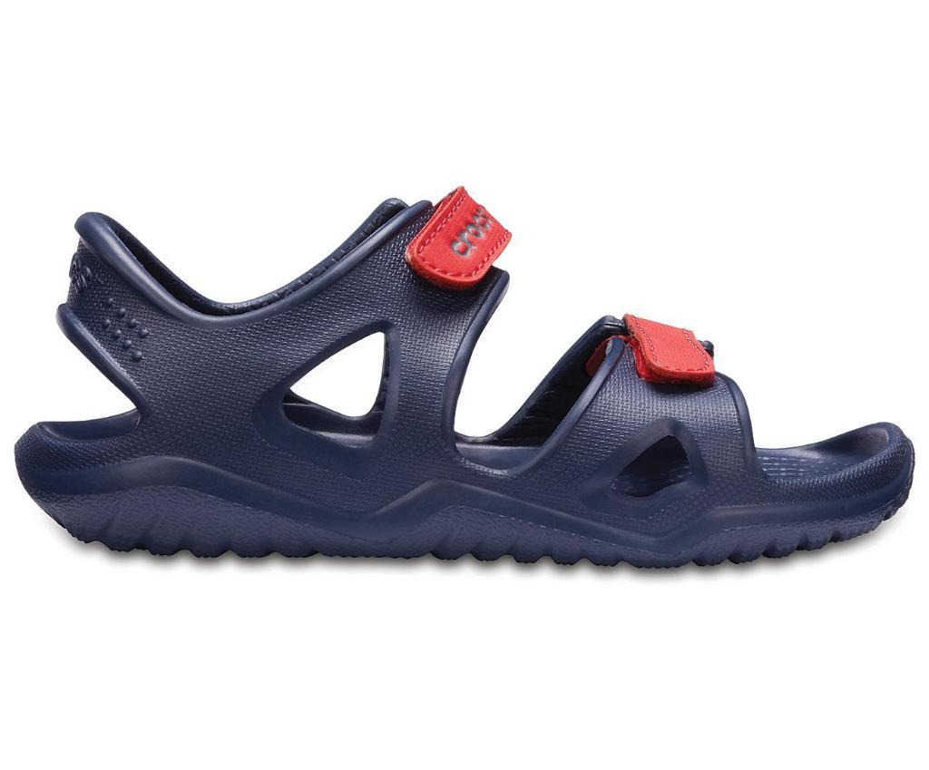 Crocs Swiftwater River Sandal K Sandalet Cr0416-4Ba