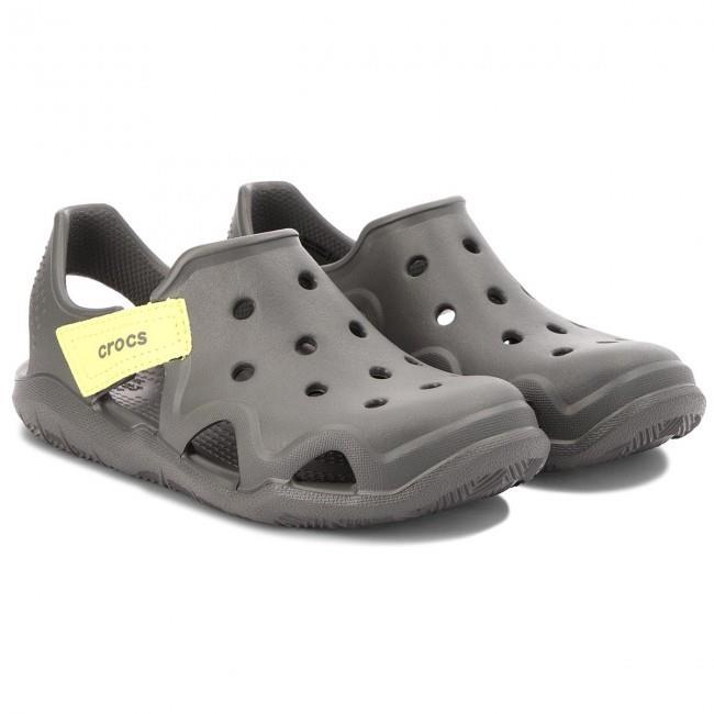 Crocs Swiftwater Wave K Sandalet Cr0359-08İ