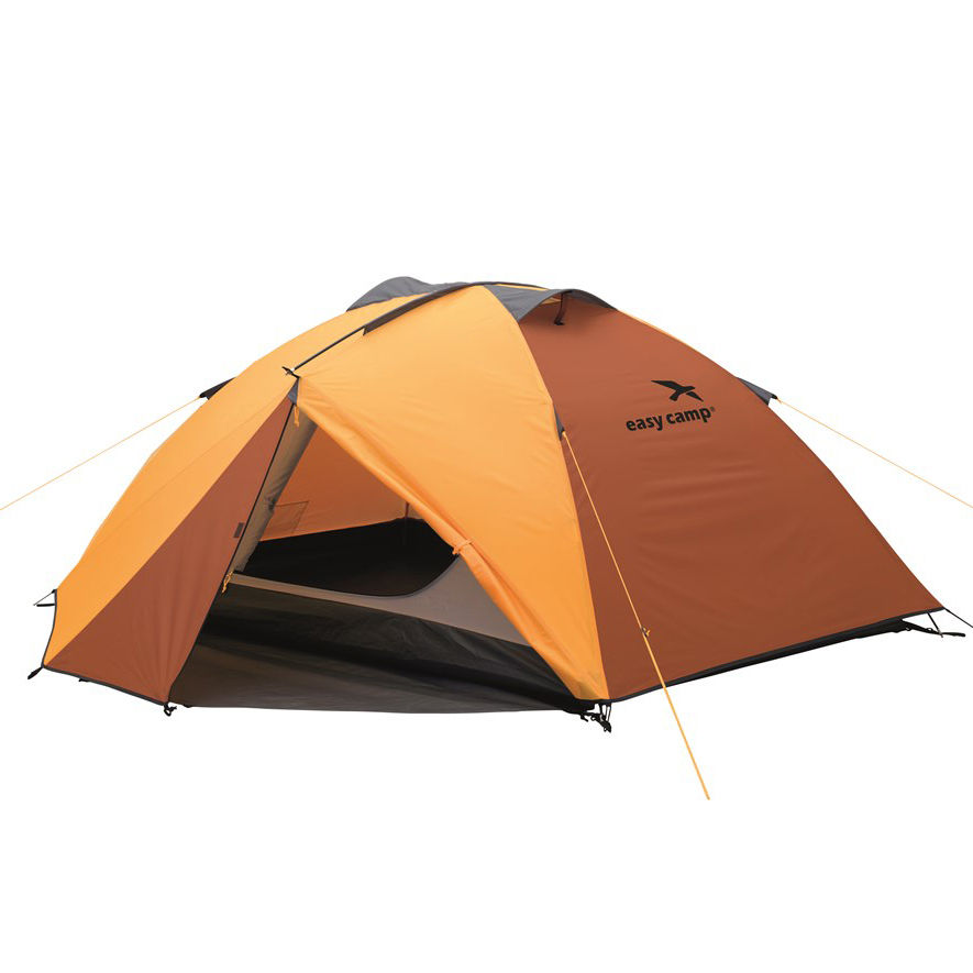 Easy Camp Equinox 200 Orange Çadır Eca120232