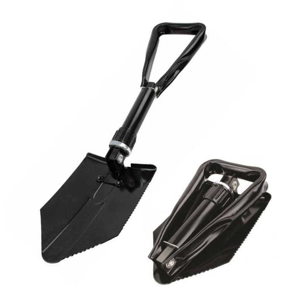 Easy Camp Folding Shovel Katlanabilir Kürek Eca680018