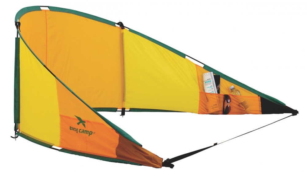 Easy Camp Surfcü Yarım Tente Eca120095