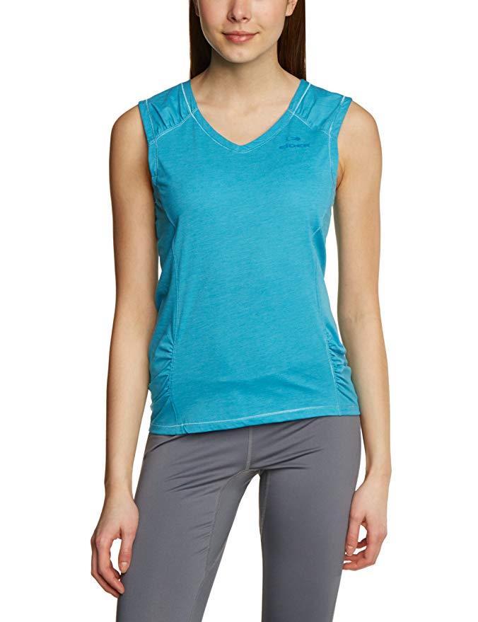 Eider Enjoy Kadın T Shirt Eiv2561-B