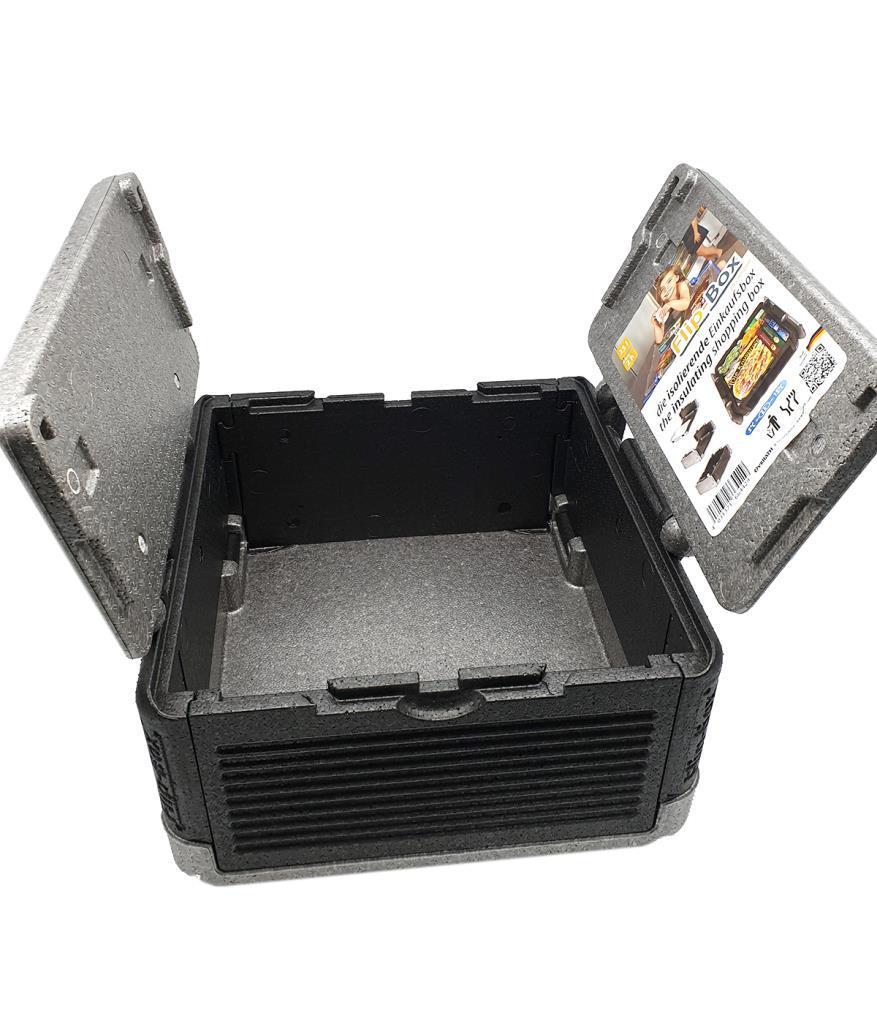 Flıp Box Premıum Termo Saklama Kutusu 25 Litre