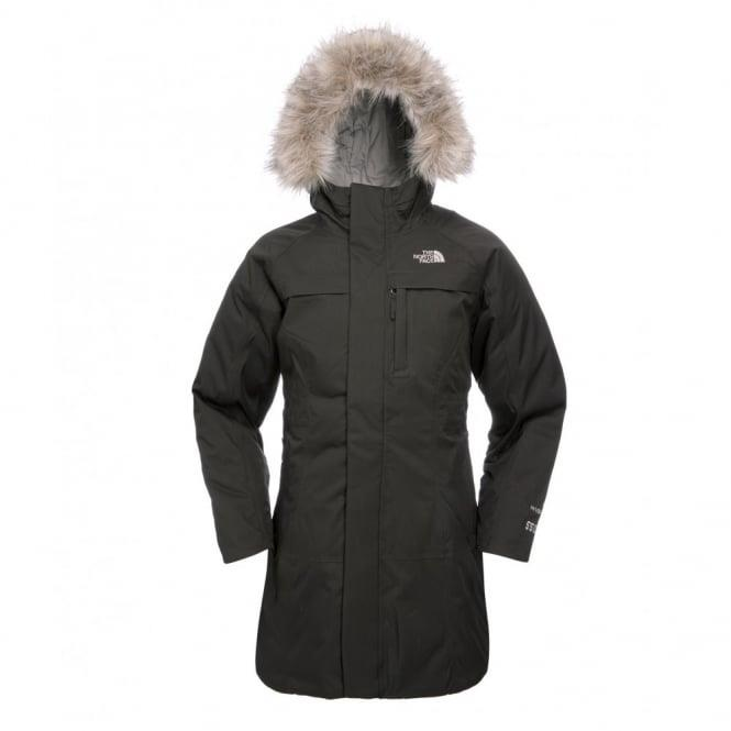 The North Face Girl Arctic Kaz Tüyü Kız Parkası T0A91Gjk3